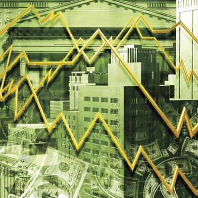 Economic shock