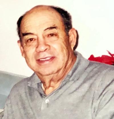 Margarito D. Hernandez