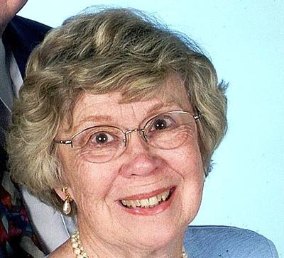 Betty J. Mann