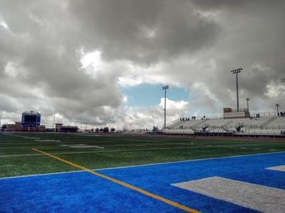 Beaumont sports