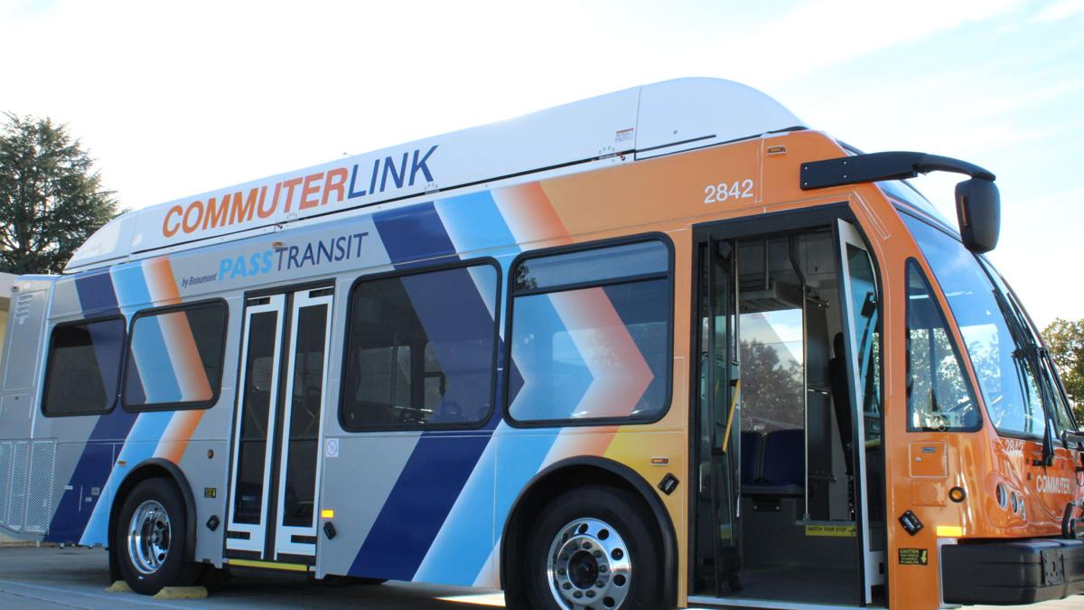 For a couple of months, free  fare on Pass Transit