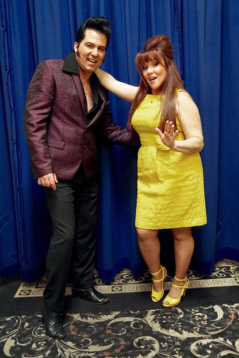 Illusion of Elvis Show