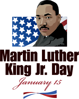 Martin Luther King Jr Appreciation Day Calendar Recordgazette Net