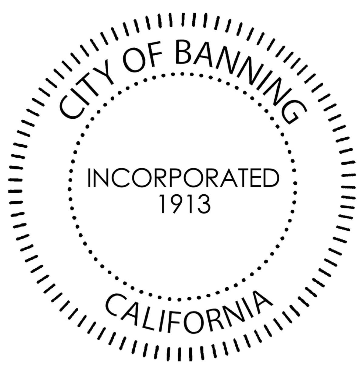 Original city seal