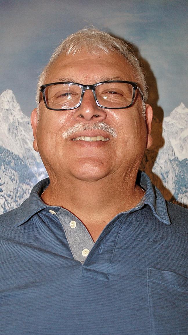 Adolfo Mediano, Jr.