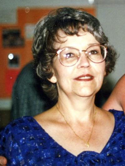 Karen Alloway
