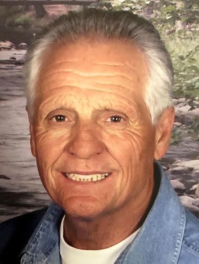 Everett Otto Braden