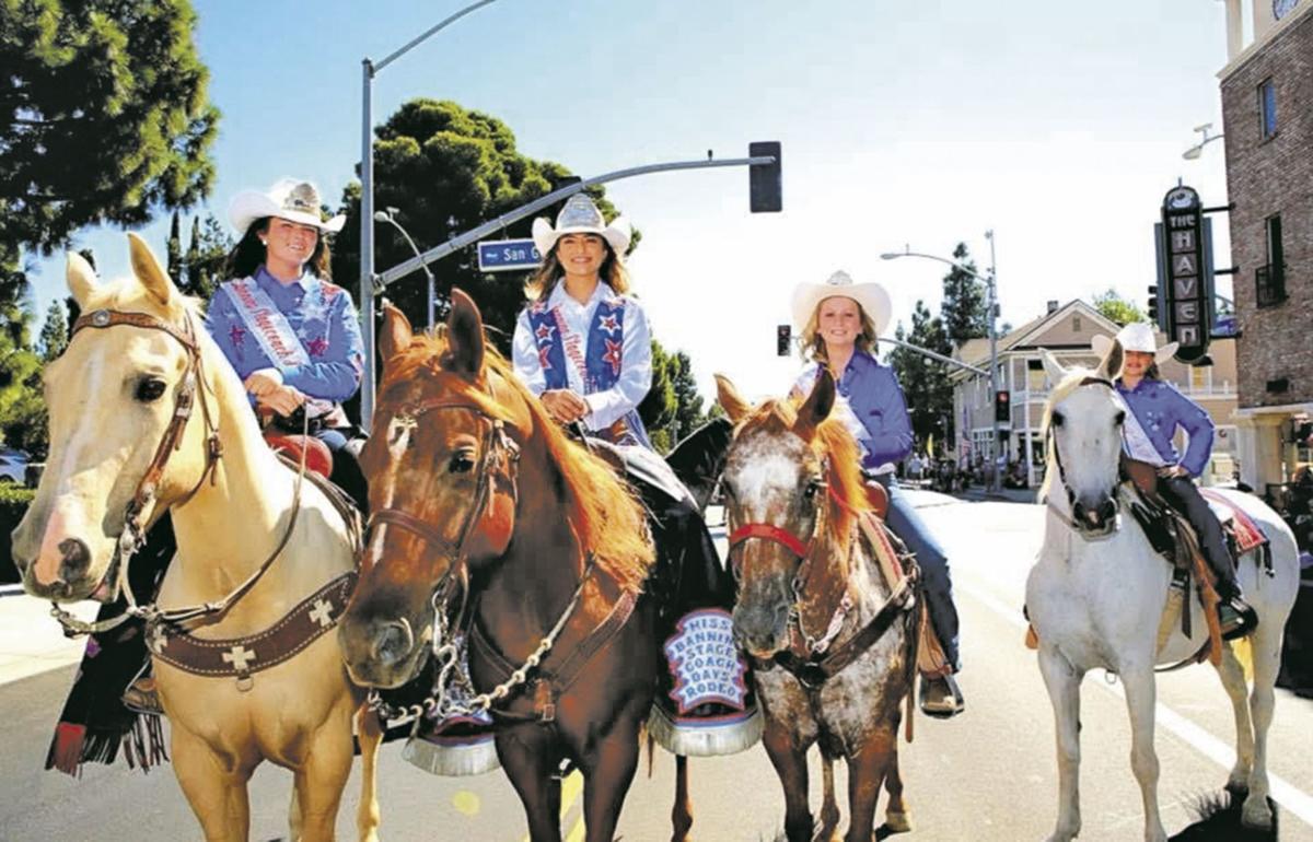 Stagecoach Days 2018