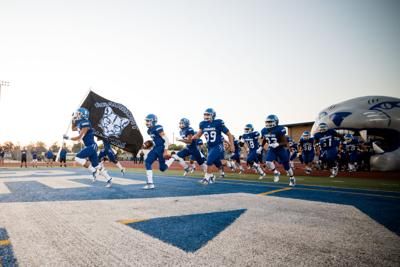 Beaumont football team undefeated in league, puts up large numbers every game