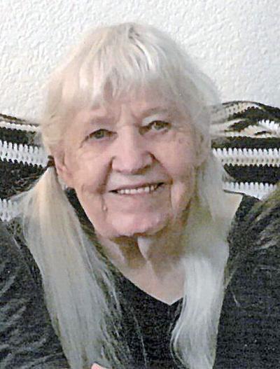 Lorraine Larstead