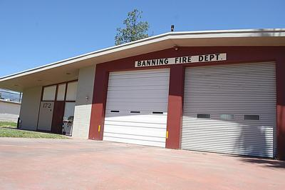 Banning Fire Department