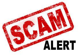 Beaumont Police Department Scam Alert