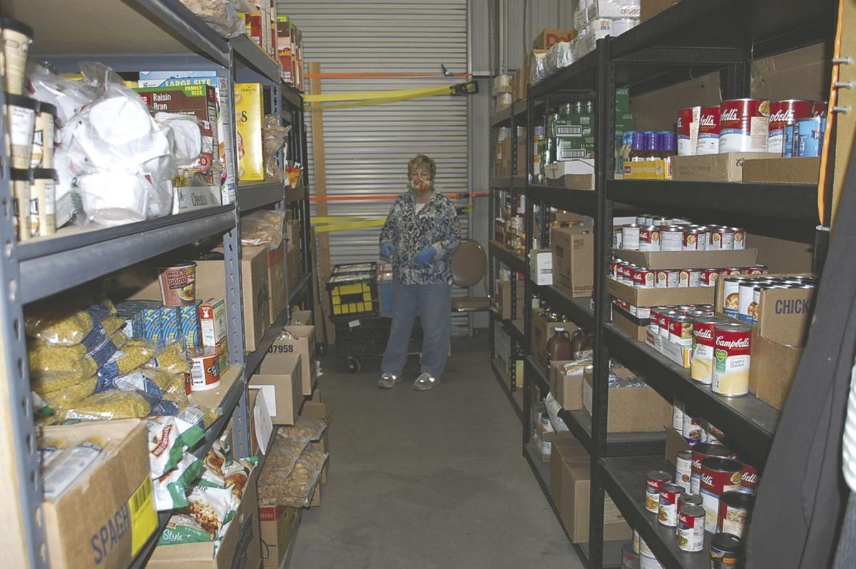 Christian Food Ministry