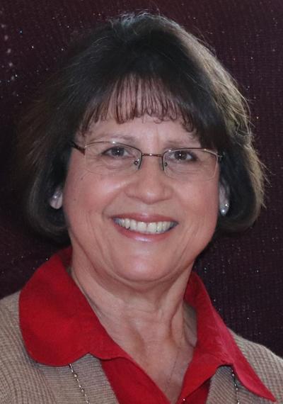 Marie Calderon