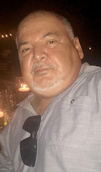 Mike P. Meza