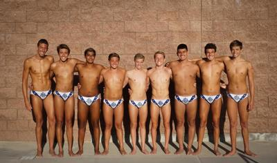 Beaumont boys water polo