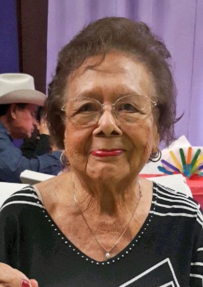 Mary M. Quiroz