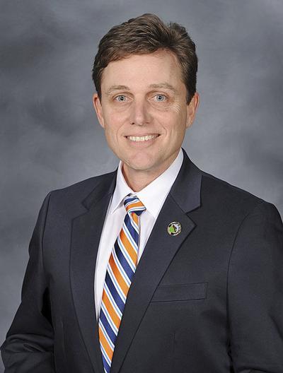 Todd Parton