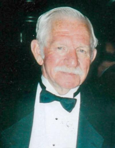 Bill Norman Briggs