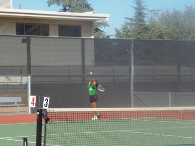 Banning Tennis