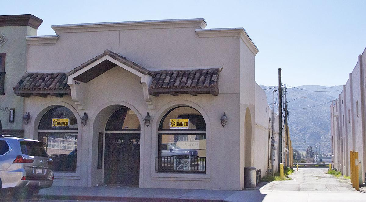 With city's blessing, 'Finesse' could encourage more folks to lounge around downtown Banning (1)