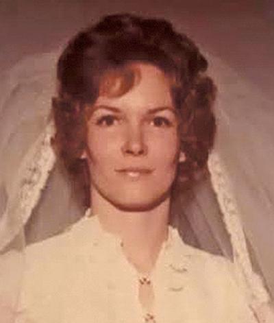 Ruth Darlene Schwarz