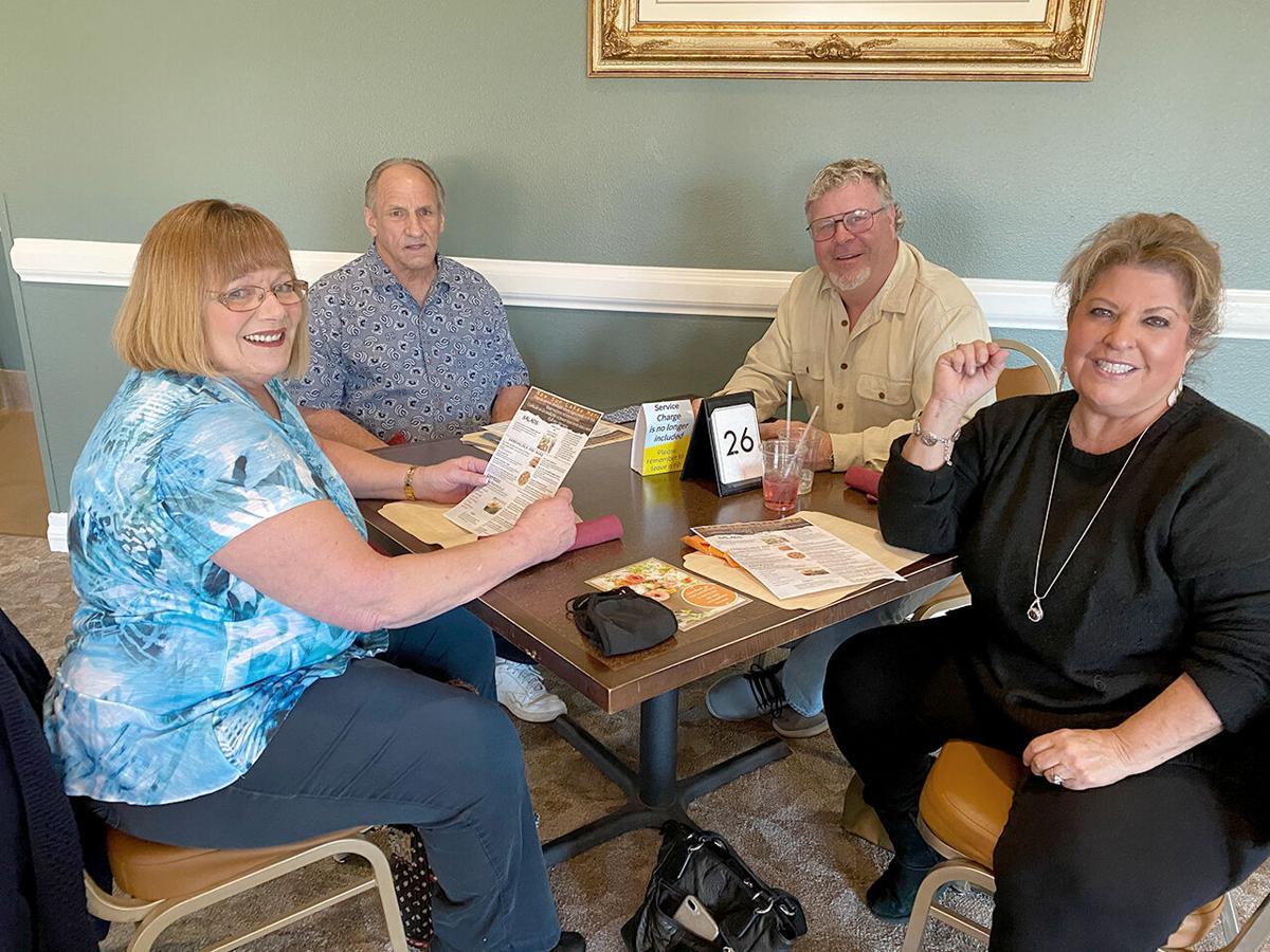 Sun Lakes Restaurant reopens