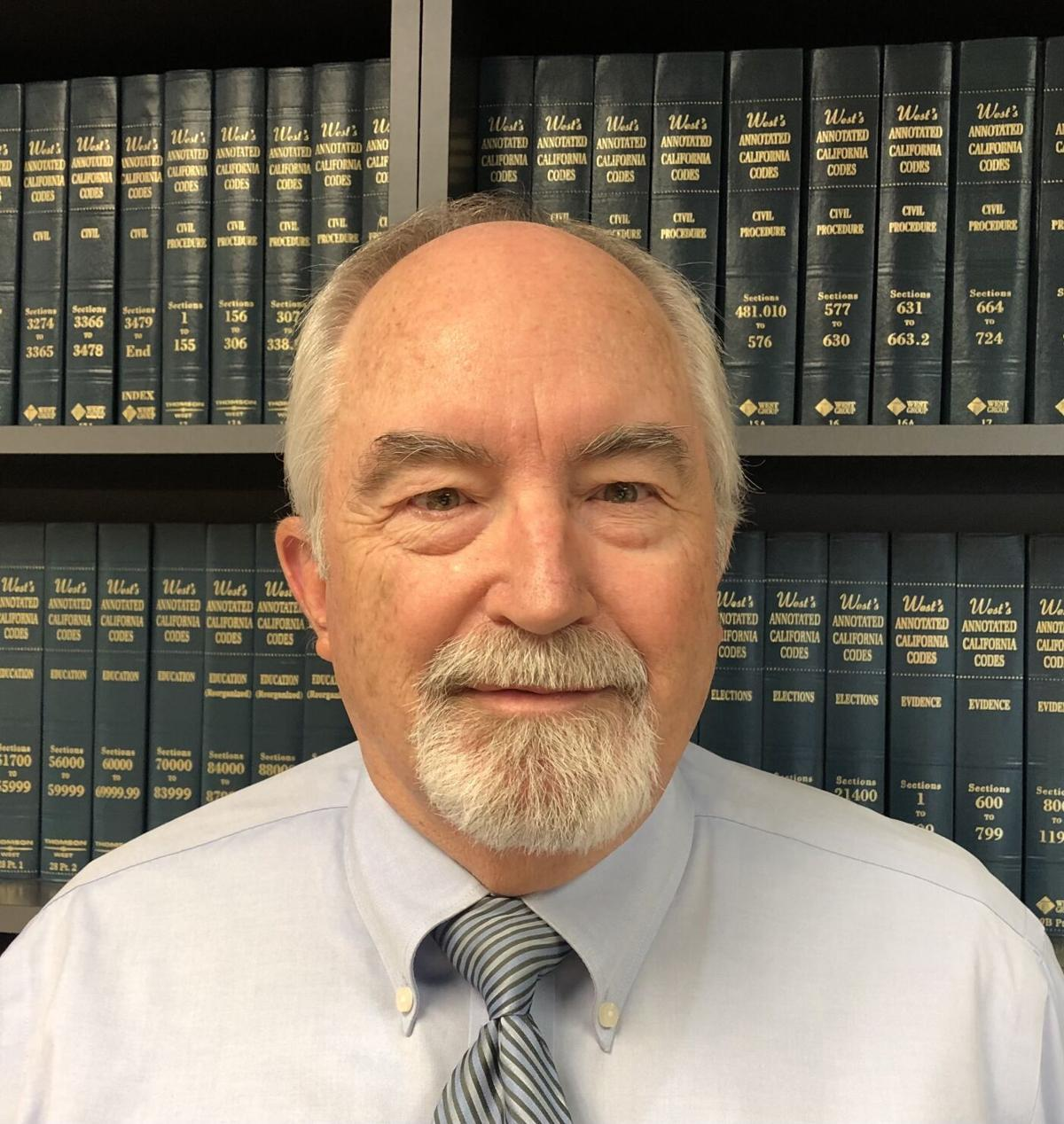 Jeffrey Cottrell