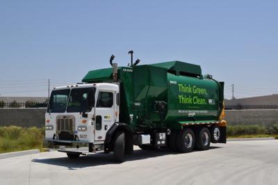 waste management encourages better smarter recycling news. Black Bedroom Furniture Sets. Home Design Ideas