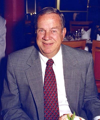 William Eugene Erwin