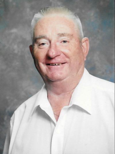 Robert Lee Vernoy