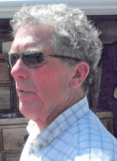 Mark M. Ott