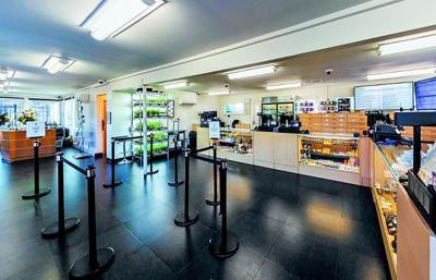 Applicants get one shot to run a marijuana shop in Banning