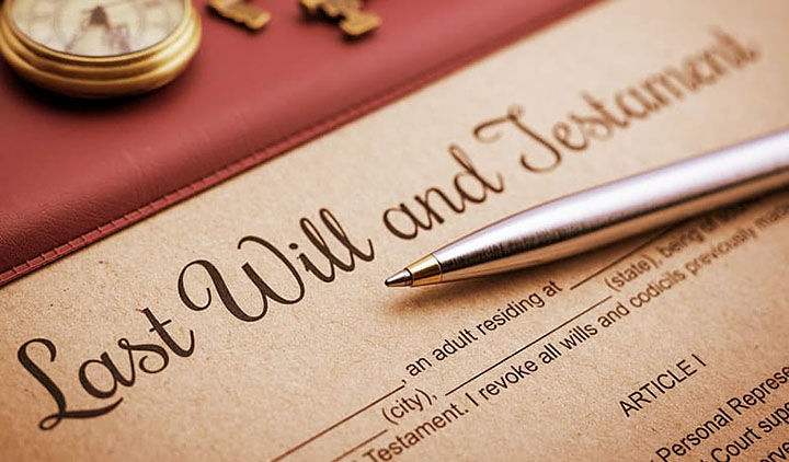 Financial advice for spouses when their husband or wife