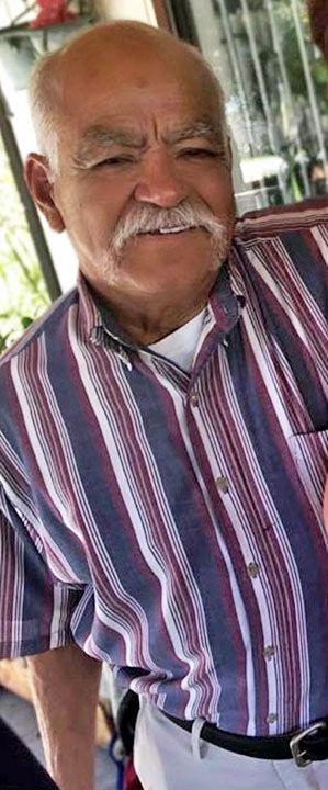 Ricardo M. Gonzalez