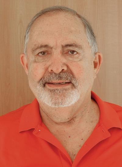 Steve Mehlman