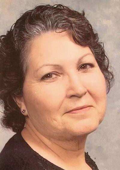 Maria Teresa Felix Rivera