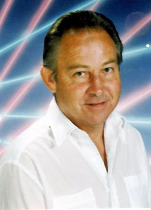 Richard L. Boe