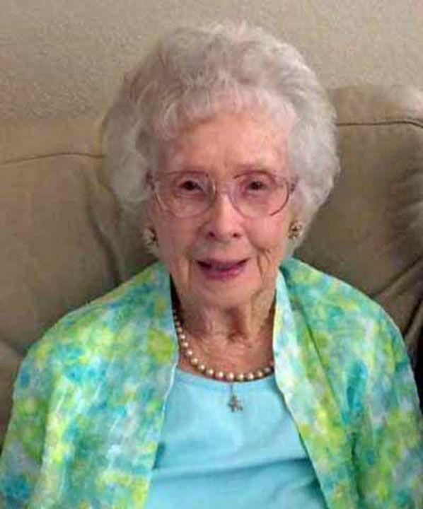 Wilma Corene Bell