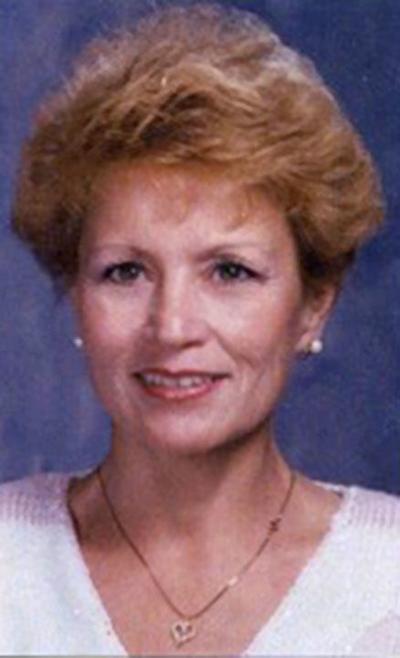 Victoria Jeanne Henley