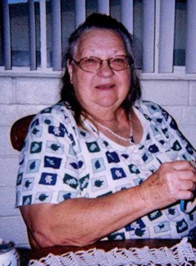Carolyn Joy Waters Beltran