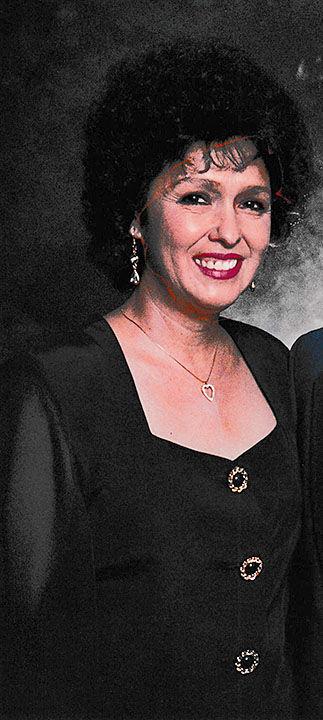 Clara Dominguez