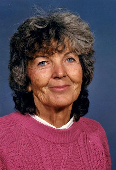 Virginia Howard Higbee