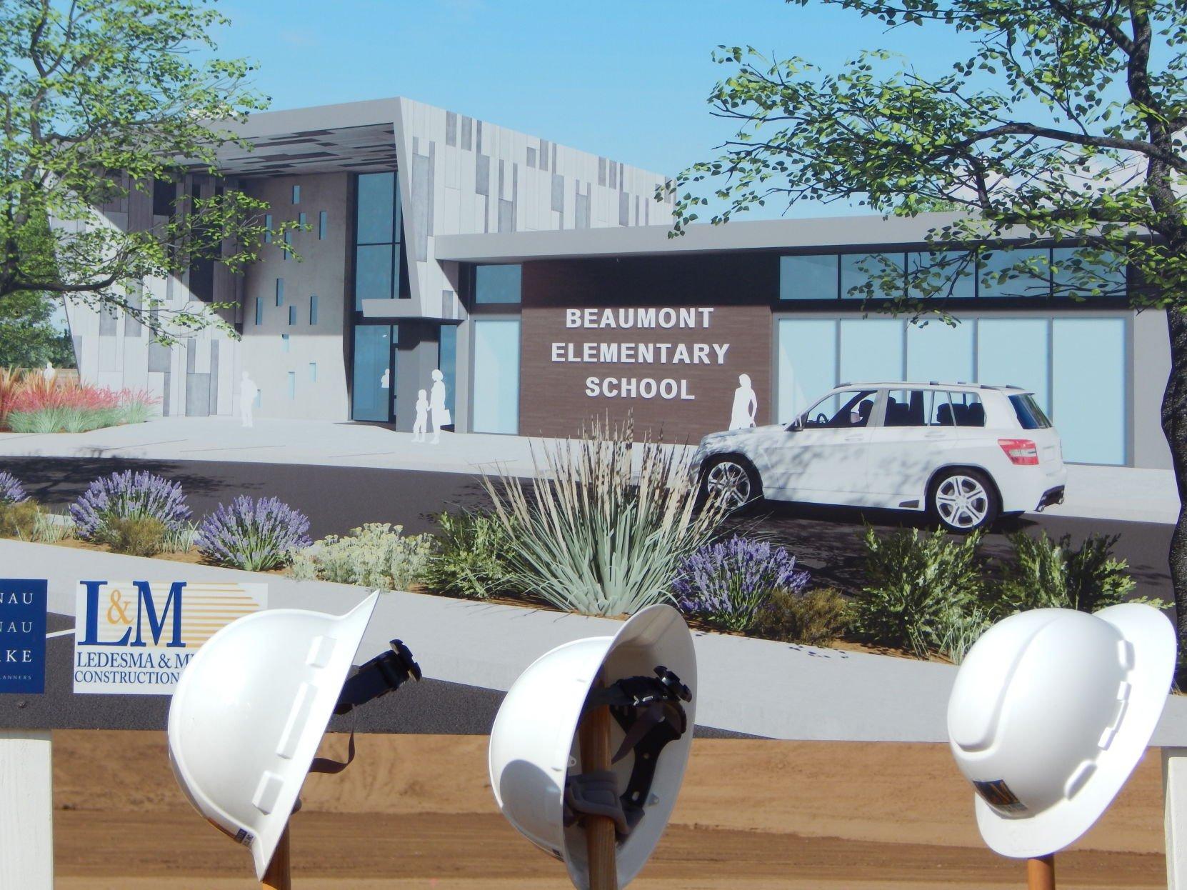 Starlight Beaumontu0027s newest elementary school will be