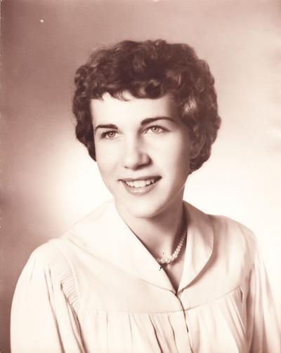 Walda Mary Picard