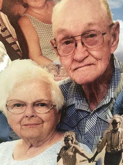 John & Gloria DeSart