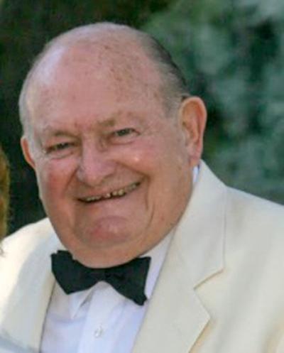 Vernon L. (Vern) Taylor