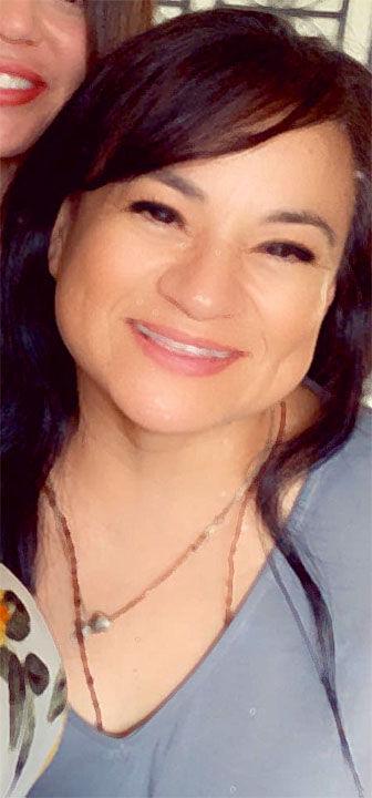 "Felicia ""Sheesh"" Marie McCafferty"