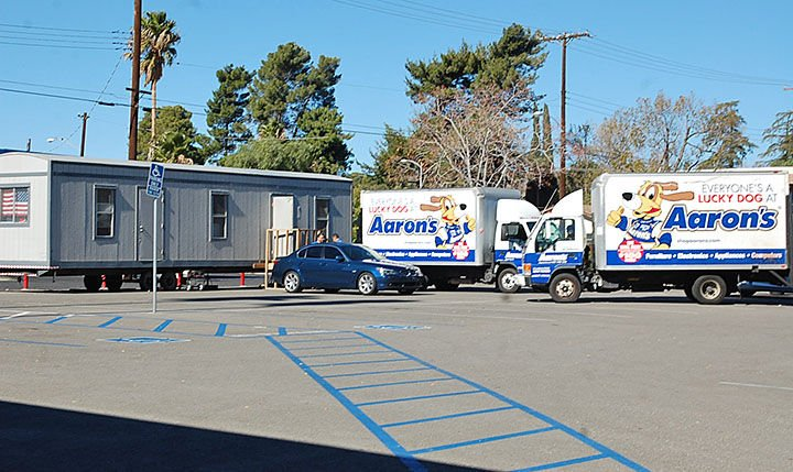In aftermath of fire, Aaron's rises like phoenix   Local News ... on