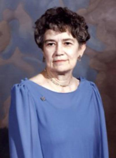Helen Hayward Walter